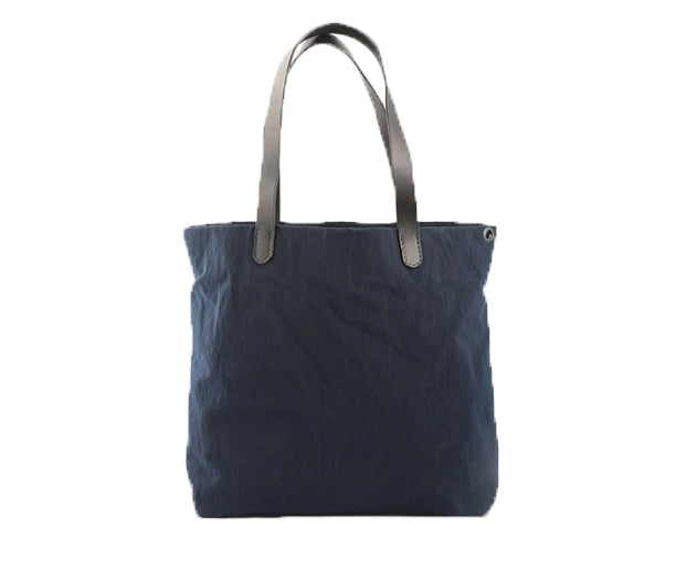 SIMPLE TOTE - NAVY KONBU