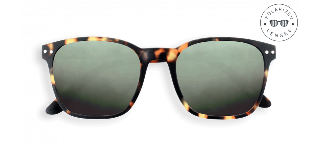 IZIPIZI ADULT NAUTIC SUNGLASSES - POLARIZED - OTHER COLORS AVAILABLE