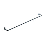 TOWEL BAR - IRON MEDIUM