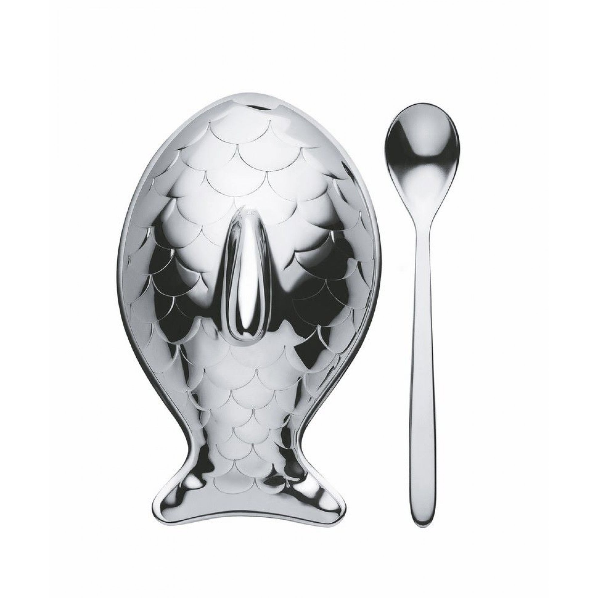 COLOMBINA SALT CELLAR