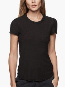 James-Perse-Sheer-Slub-Crew-Neck-Tee-Black