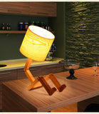 """Iggy"" Jointed Table Lamp"