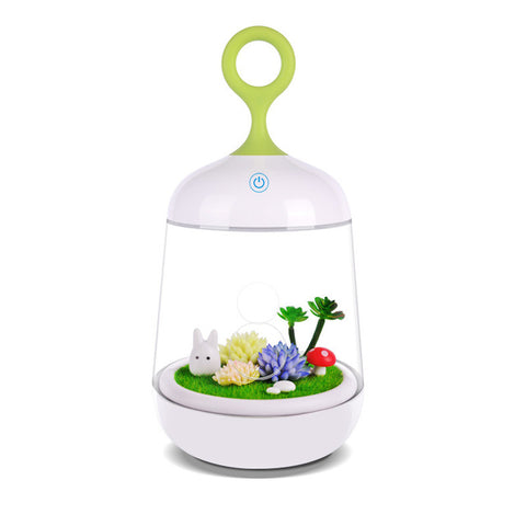Adorable Butterfly Garden Light