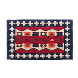 Tribal Design Area Rug