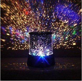 Cool LED Projector Light