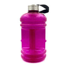 2.2 Liter Handled Water Bottle for Exercise (5 colors) 5