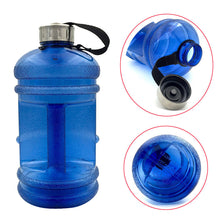 2.2 Liter Handled Water Bottle for Exercise (5 colors) 4