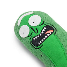 FREE SHIPPING - 20cm Rick And Morty Cute Pickle Rick Plush Stuffed Toy Doll Funny Soft Pillow Stuffed Doll Toys For Girls Birthdays Gifts Kids