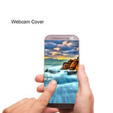 WebCam Shutter Slider Plastic Camera Cover Sticker For iPad Phone Web Laptop PC Mac Tablet Privacy Phone Webcam Cover