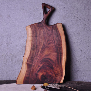 Handmade Acacia Cutting Boards (5 different styles/sizes)
