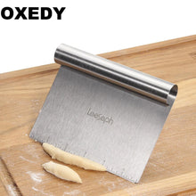 The Stainless Steel All-In-One Kitchen Tool