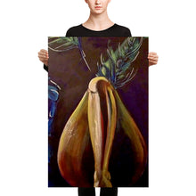 """Fruit"" by Oksana Samarskiy Canvas Print"