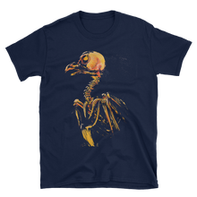 "Original Color ""bare bones"" Soft Heavy Cotton Short-Sleeve Unisex T-Shirt"