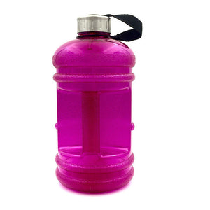 2.2 Liter Handled Water Bottle for Exercise (5 colors) 11