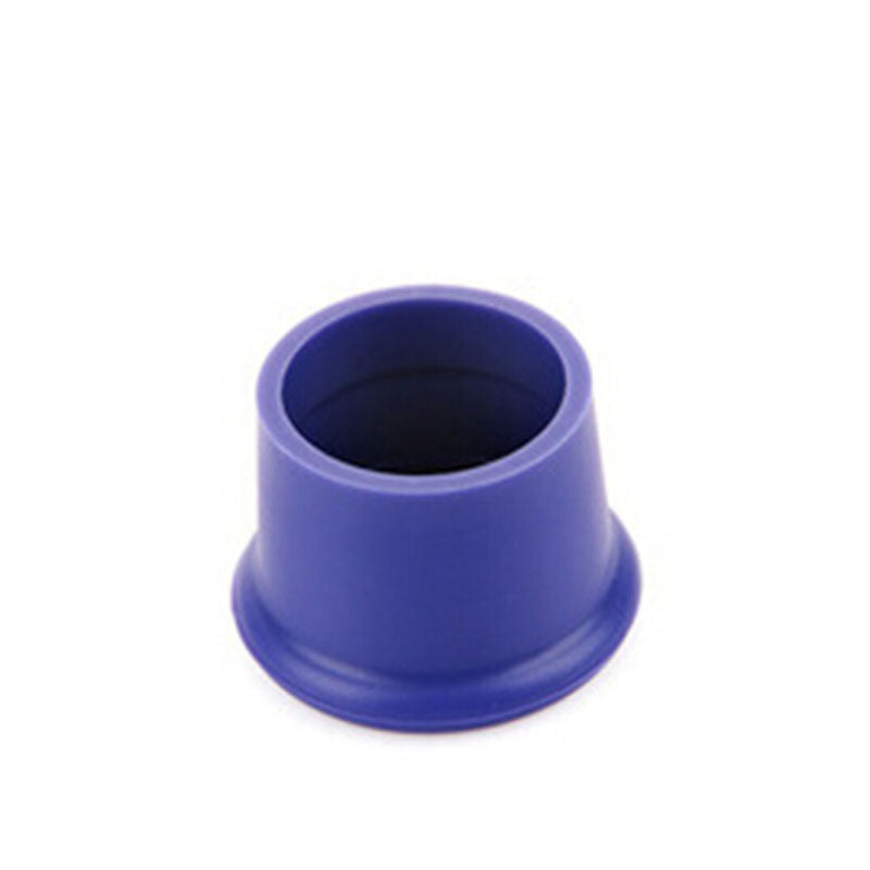 Flexible Food-Grade Silicone Bottle Stoppers (pack of 5)