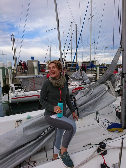 Mixing it up- Off the Beach meets Keel Boat in the Commodores Challenge (SYC) 19th May 2019