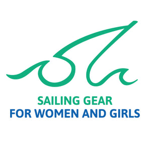 Sailing gear for women and girls
