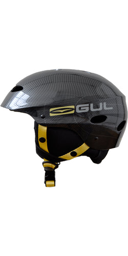 Gul EVO2 Protection Helmet - Very High Impact - Carbon Fibre Look - NEW -AC0103