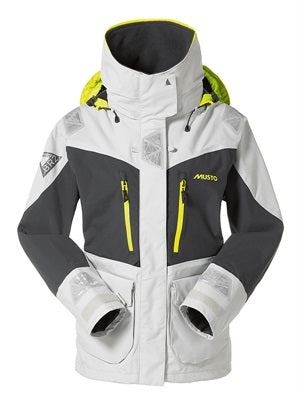 MUSTO  BR2 Off Shore Jacket FW - SB003W3