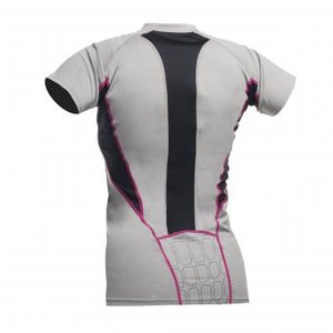 Code Zero Ladies Short Sleeve T-shirt - TA0005