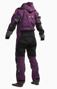 GUL Drysuit Taw Ladies U-Zip   GK0150