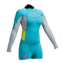 Gul Surflite Ladies 2mm  Springsuit - SL3301