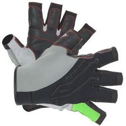 Gul EVO2 Pro Winter 3 Finger Sailing Glove -GL1289