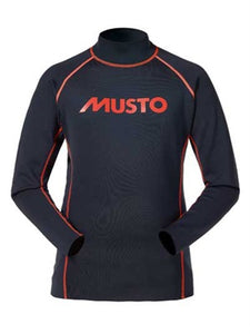 MUSTO  JNR Neoprene Top - KS112J0