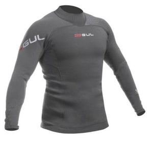 GUL Profile 0.5mm Neoprene Thermo Titanium Hot Top Size XS BLACK FRIDAY $71.20