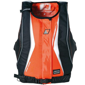Magic Marine Competition Jacket Orange