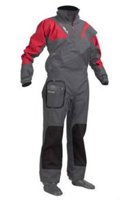 GUL Drysuit Shadow Eclips JUNIOR  GM0351-CHRE