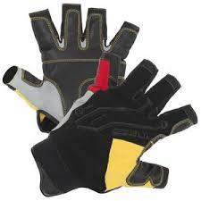 Gul EVO2 Pro Short Finger Summer Sailing Glove -GL1288