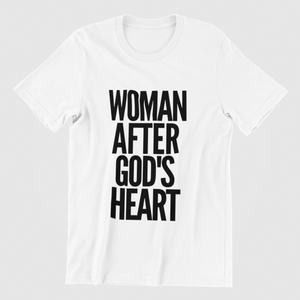 Woman After God's Heart