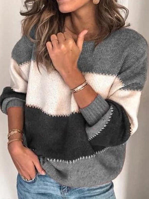 Regular Loose Standard Sweater