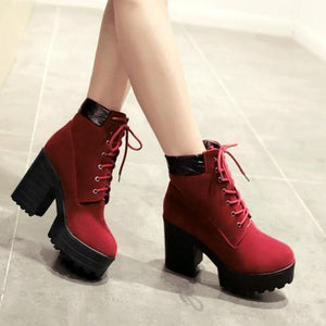 Western Casual Boots