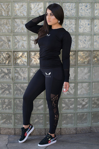 Women's Active Wear