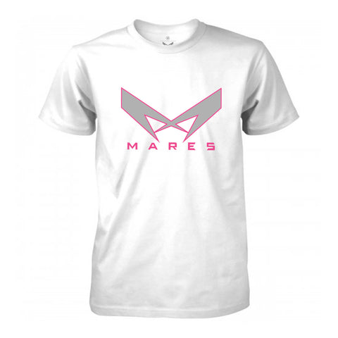 WHITE MARES T-SHIRT