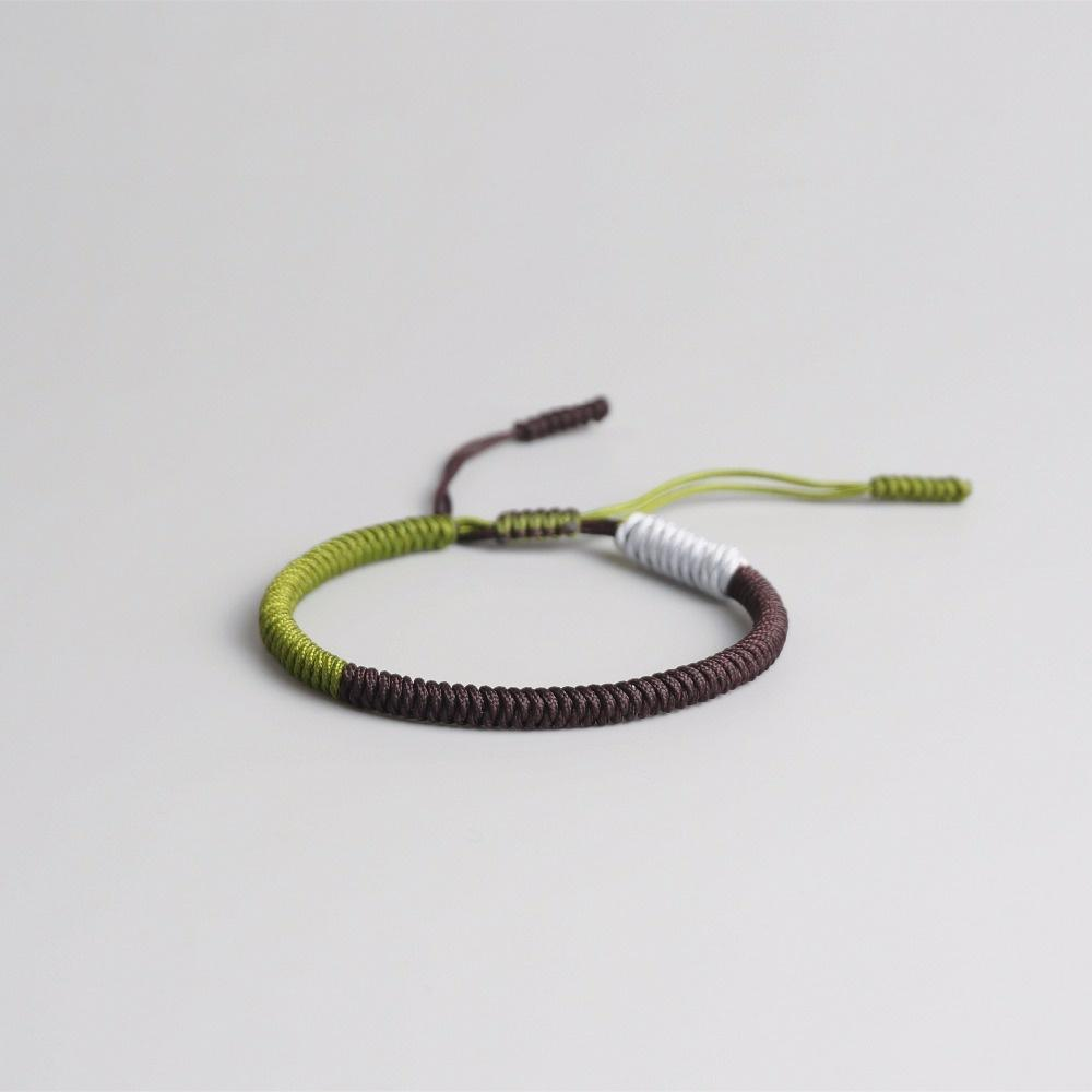 Green Joy - Armband - LAMIVA.de
