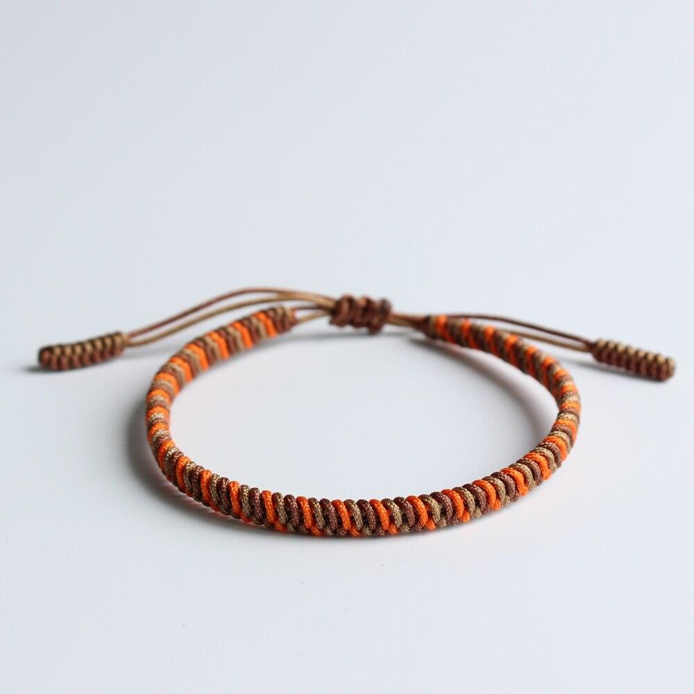Tibet District - Armband - LAMIVA.de