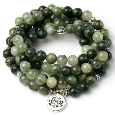 Tropical Onyx Beads - Kette - LAMIVA.de