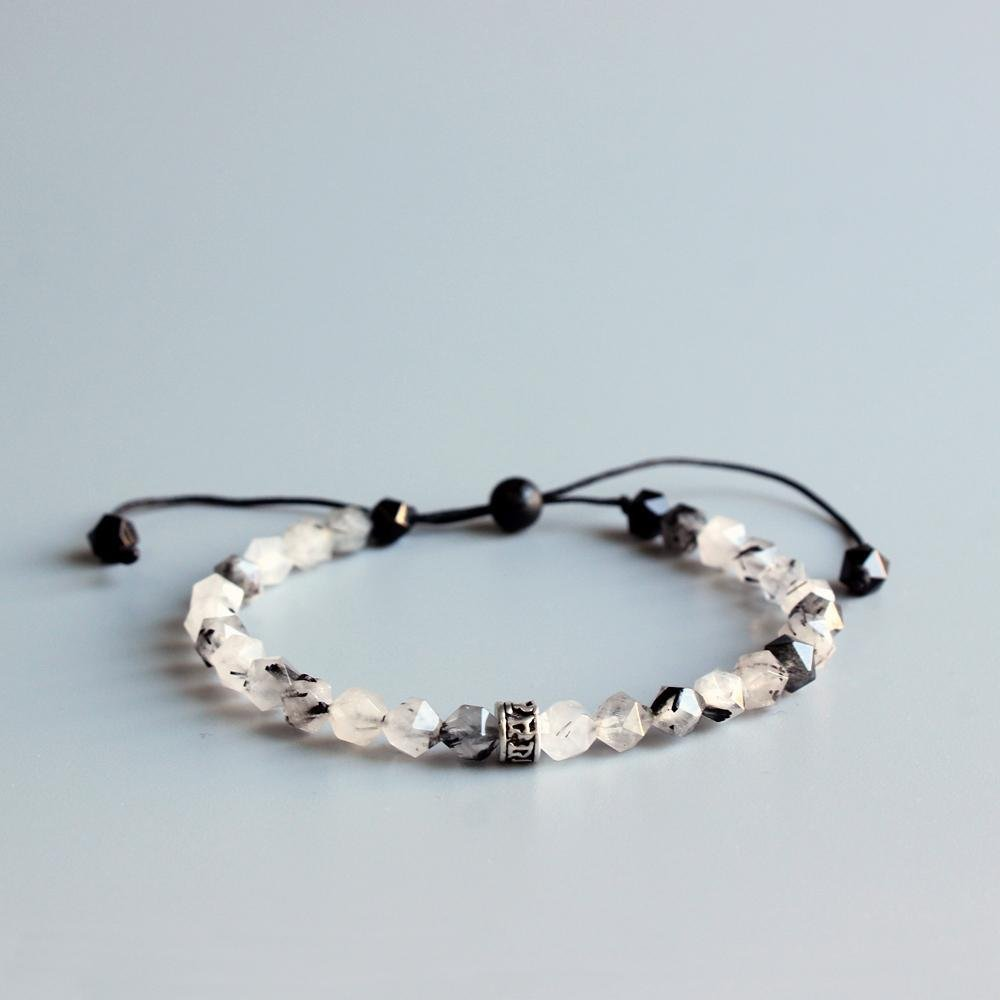 White Atlantic - Armband - LAMIVA.de