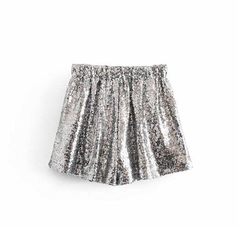 Sparkle & Shine Shorts
