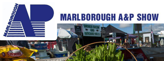 Marlborough A&P Show Part 1