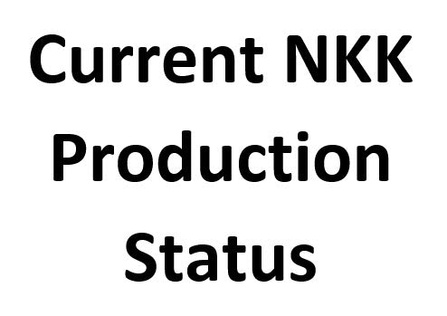 Production Status
