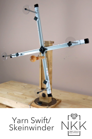 yarn swift skeinwinder nkk tools