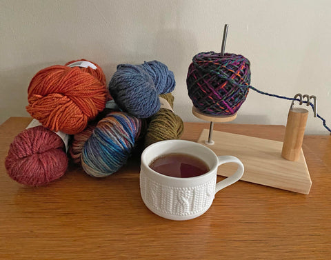 Top 10 Activities For Crafters Staying At Home