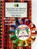 Color Wheel and Book -Q