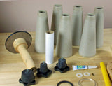 Cone Winder Adaptor Kit -Q