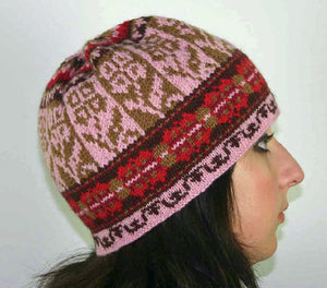 Hill Country Hat Pattern