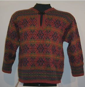 Kirman Sweater